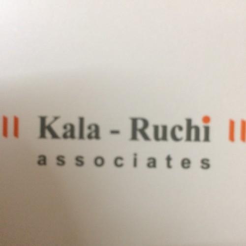 Kala-Ruchi Associates