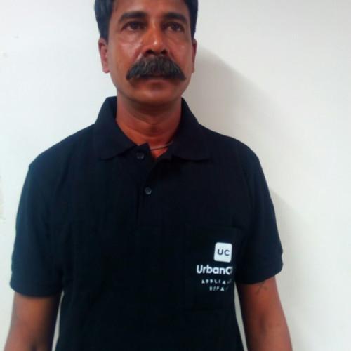 Albert A Fernandes
