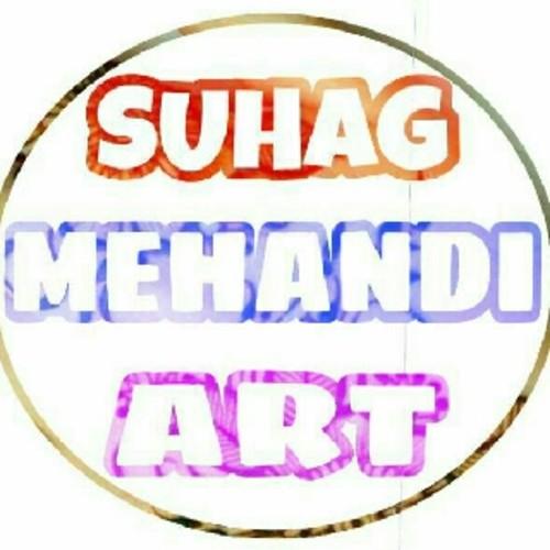 Suhag Mehendi Art