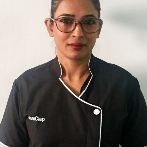 Parveen Rashid