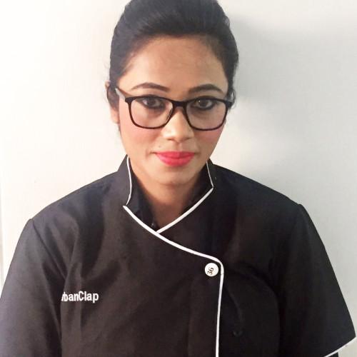 Kalpana Nandi