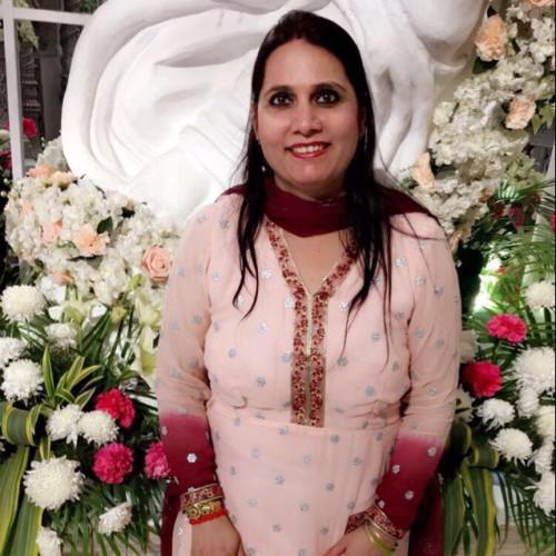 Geetanjali Anand
