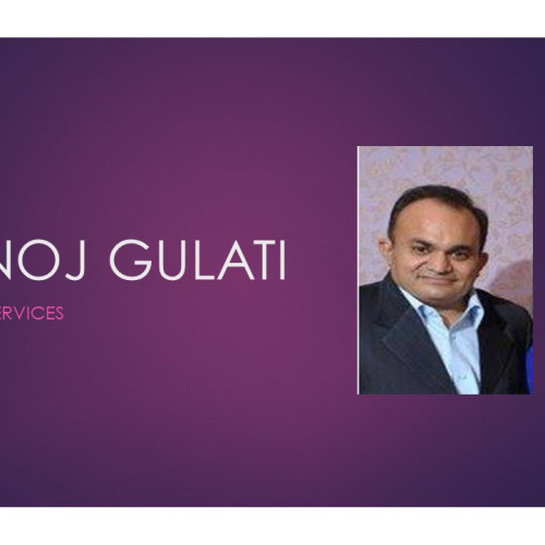 Manoj Gulati