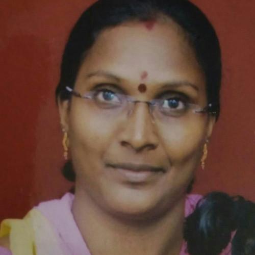 Dhakshayani S