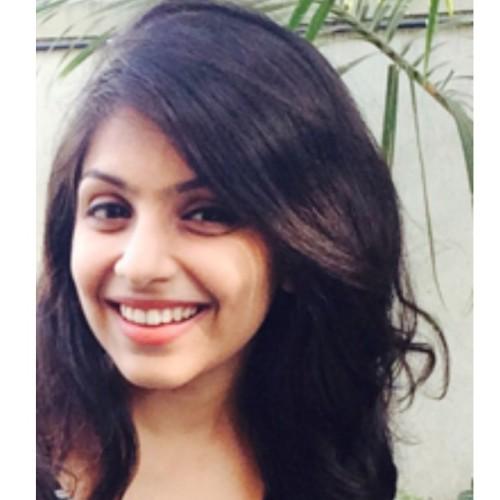 Bhumika Pandya