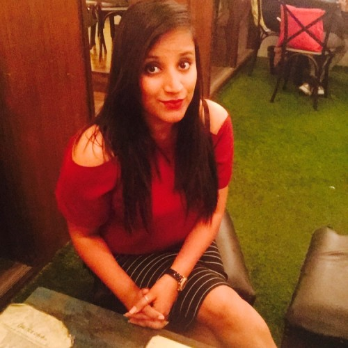harsha chaudhary