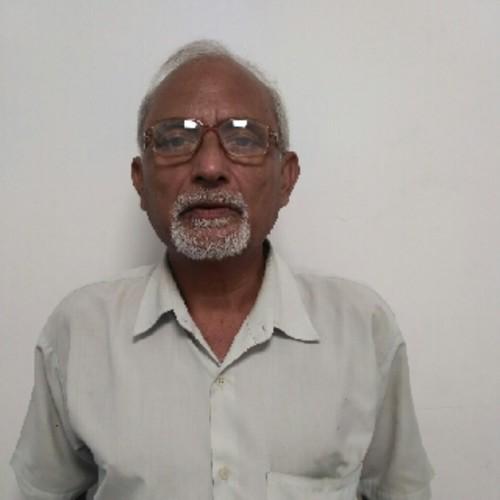 Shiv Kumar Gautam