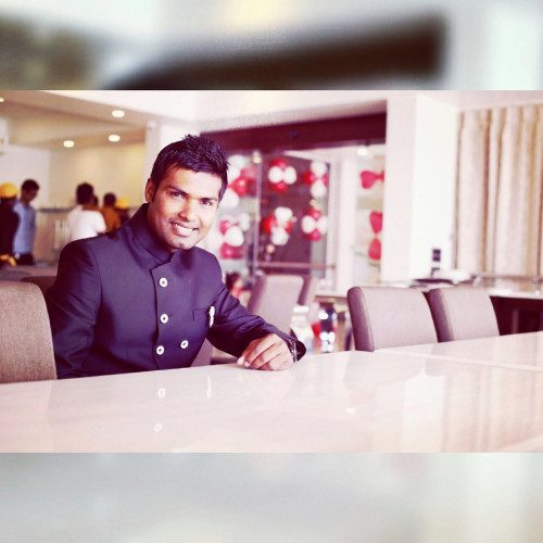 Niraj Shah