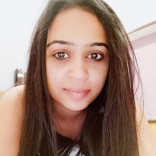 Bindita Shrimali
