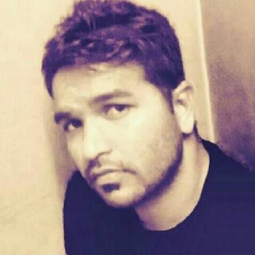 Kishor Bharti