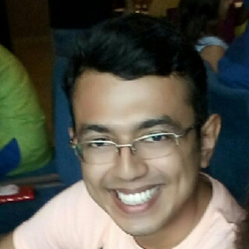 Suvam Sinha
