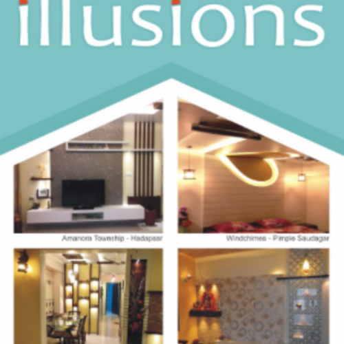 Illusions Architect and Interiors