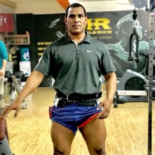 Sanjay Dhaniya