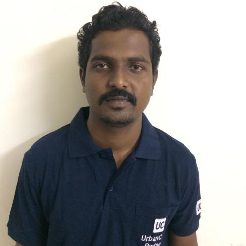 Shashikant Kailas Suryawanshi