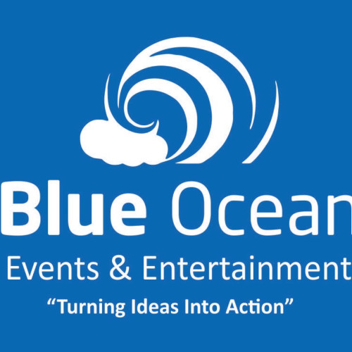 Blue Ocean Events & Entertainment