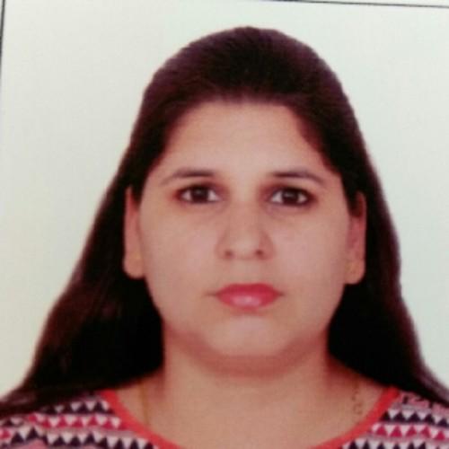 Shubha Mathur