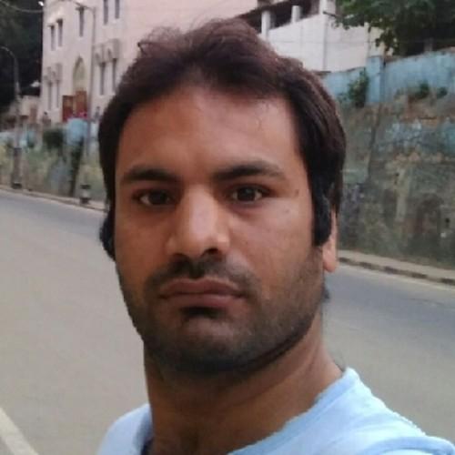 Rishi Dev Yadav
