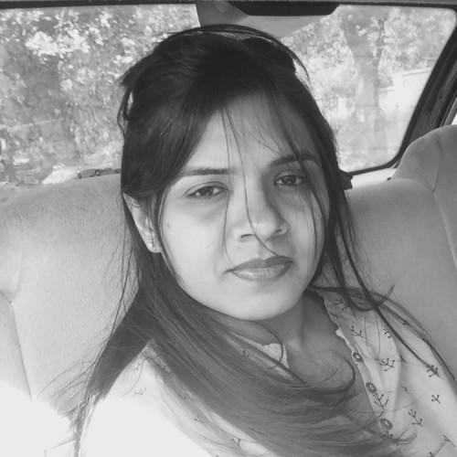 Dhara Gandhi