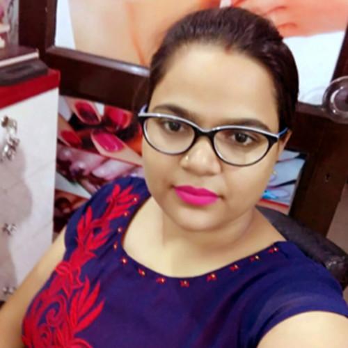 Soni Upadhyay