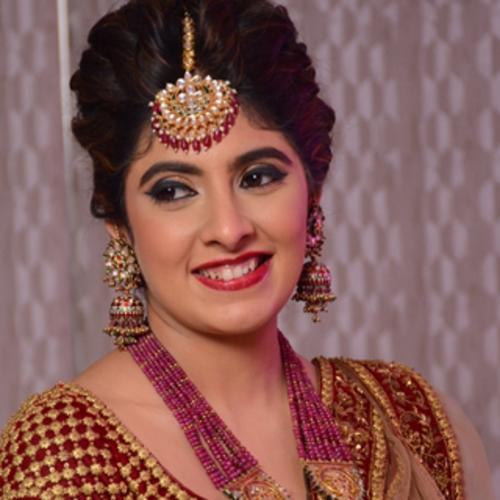 Hair And Makeup By Sukoon Rajani