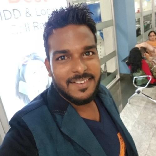 Sumeet Kumar Jain