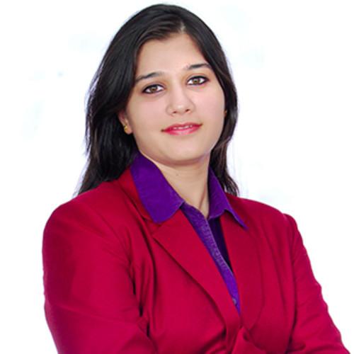 Meloni Shah
