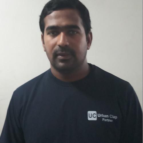 Muhammed Ishaq Amed