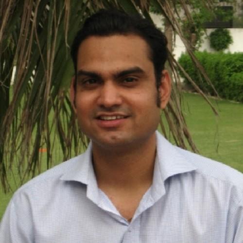 Deepak Saklani