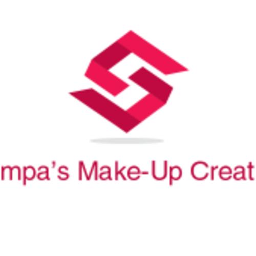 Sompa's Makeup Creation