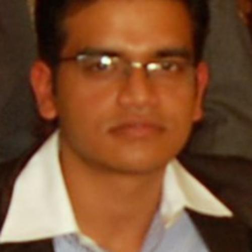 Shashank Dhingra