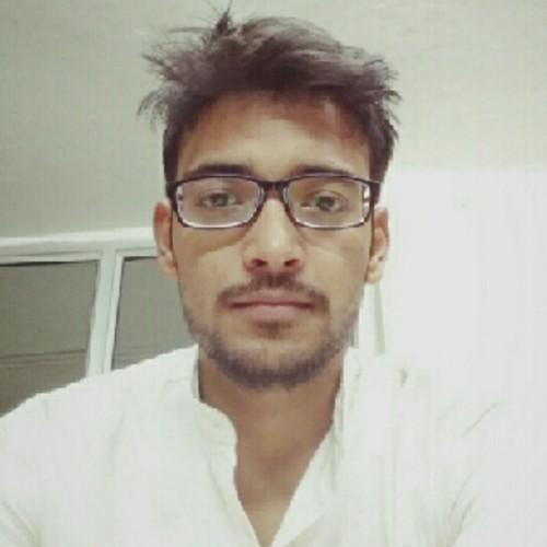 Abhishek Gill