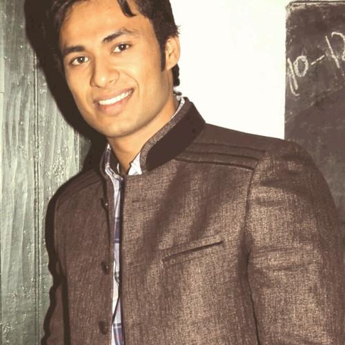 Arjun Bhargav
