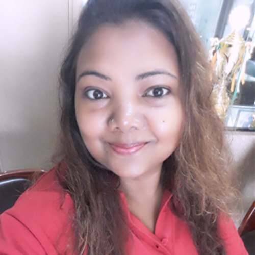 Rita Mehta Makeup Artist