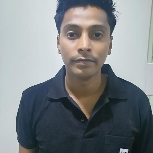 Ajay Jagdish Upadhyay