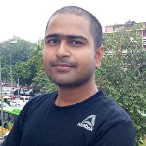 Avadh Kumar