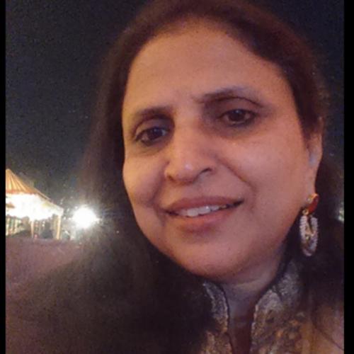 Vijaya Aggarwal