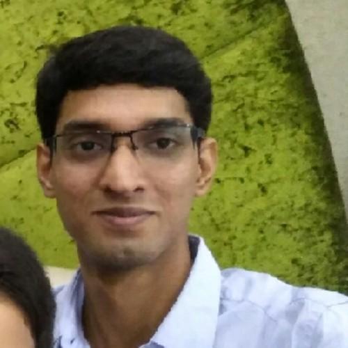 Abhishek Raj Singh
