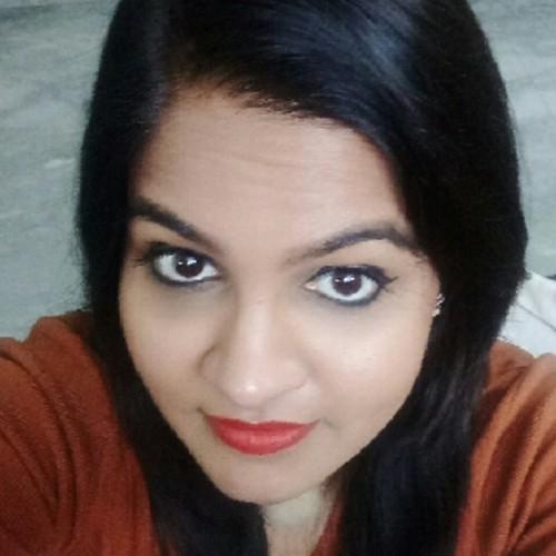 Heena Dawar