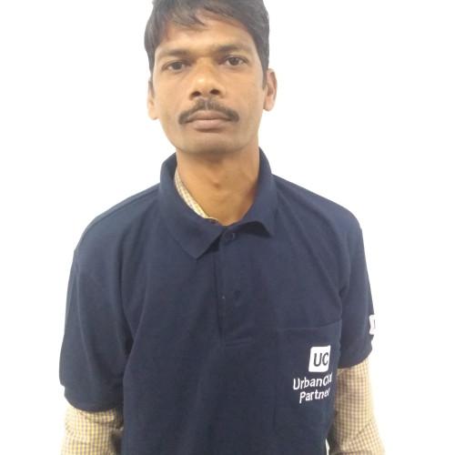 Ravindra Sangwai