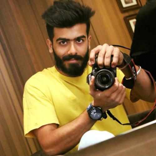 Prateek Kashyap