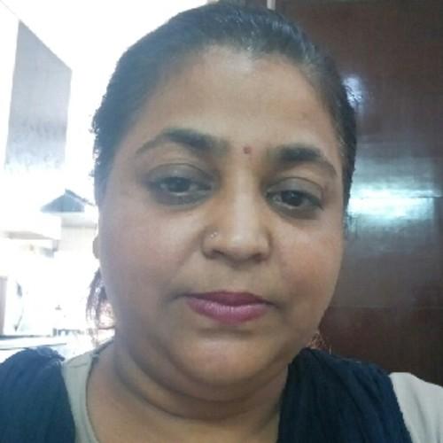 Meenakshi Singhal