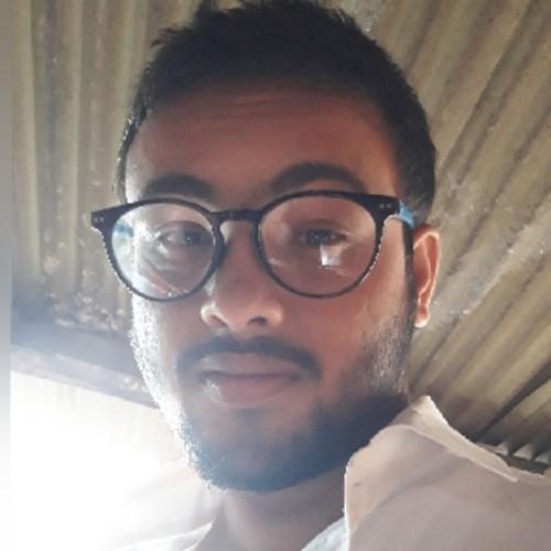 Vivek Mani Tripathi