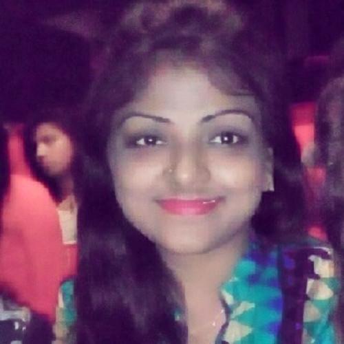 Mayuri Jaiswal