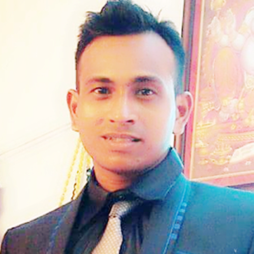 Nivrutti Manohar More