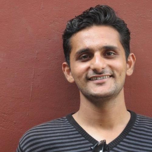 Abhishek Dave