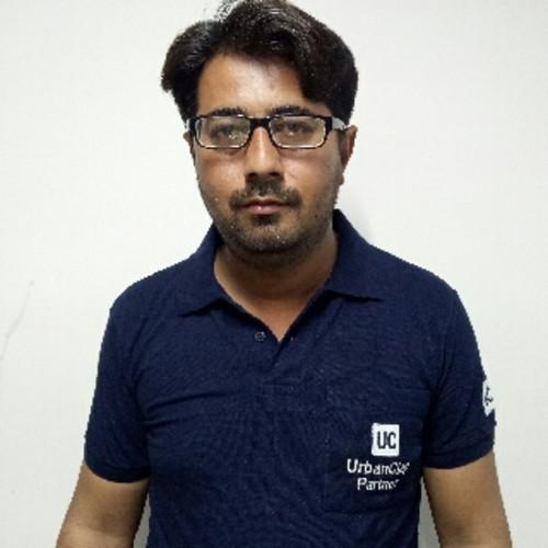 Sameer Maru