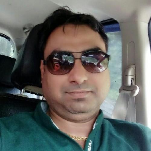 Advocate Nitin Sharma
