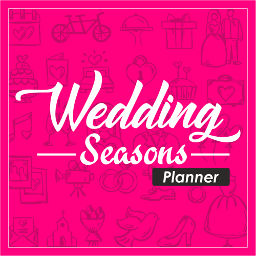 Wedding Seasons Planner