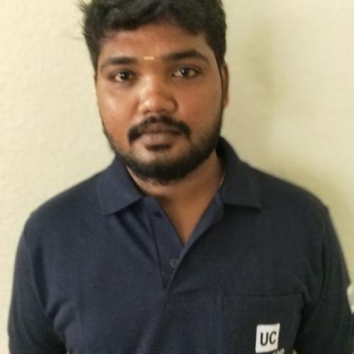 M.Mohanraj