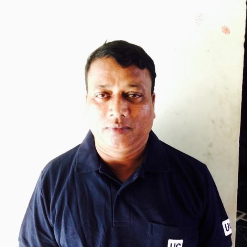 Ranjan Kumar Mohanty